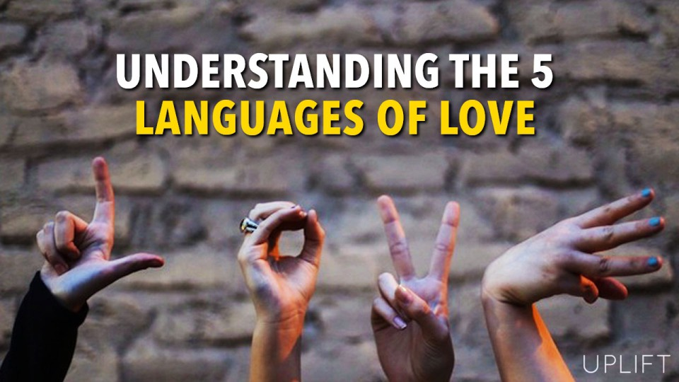 Understanding the Five Languages of Love