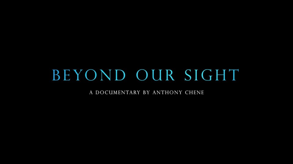 Beyond Our Sight – documentary (52′)