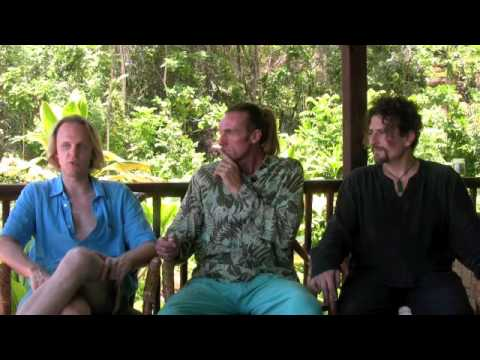 David Wilcock, David Wolfe & Nick Good Interview