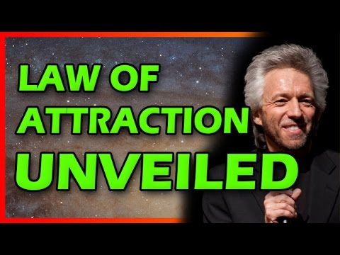 (BANNED SEVERAL TIMES) Law of Attraction Unveiled – Science Behind the Law of Attraction & Proofs