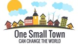 One Small Town – Can Change The World – Global