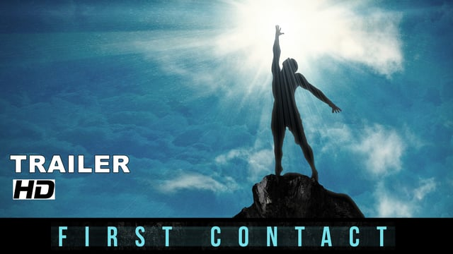 FIRST CONTACT documentary