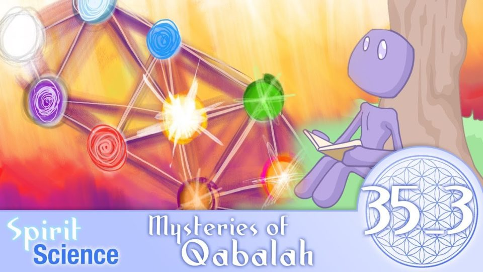 Spirit Science 35_3 ~ Mysteries of Qabalah (Tree of Life Pt. 3)