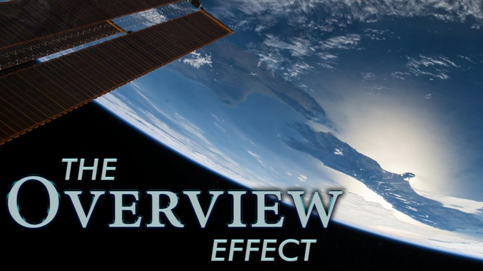 The OVERVIEW EFFECT — in UHD-4k