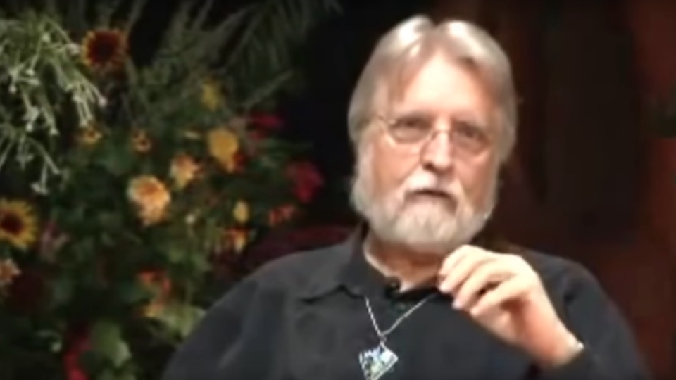 The Universe Only Says Yes – Neale Donald Walsch