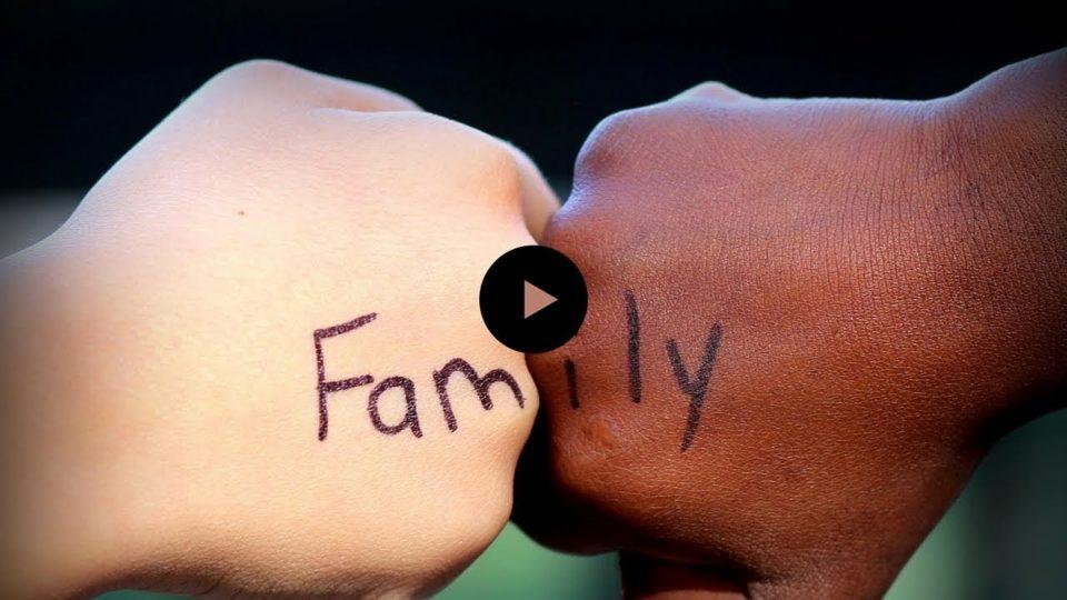 Redefining Family