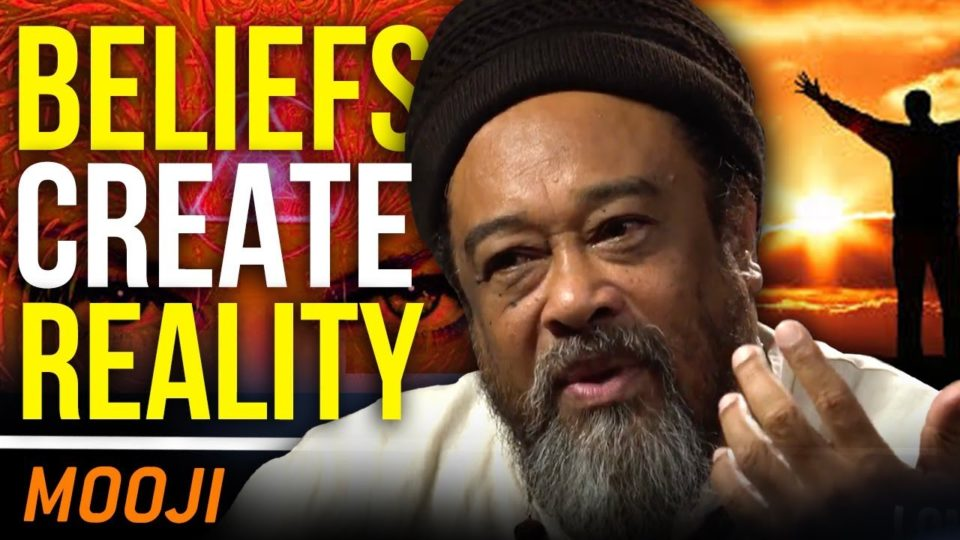 HOW TO CHANGE YOURSELF – Mooji