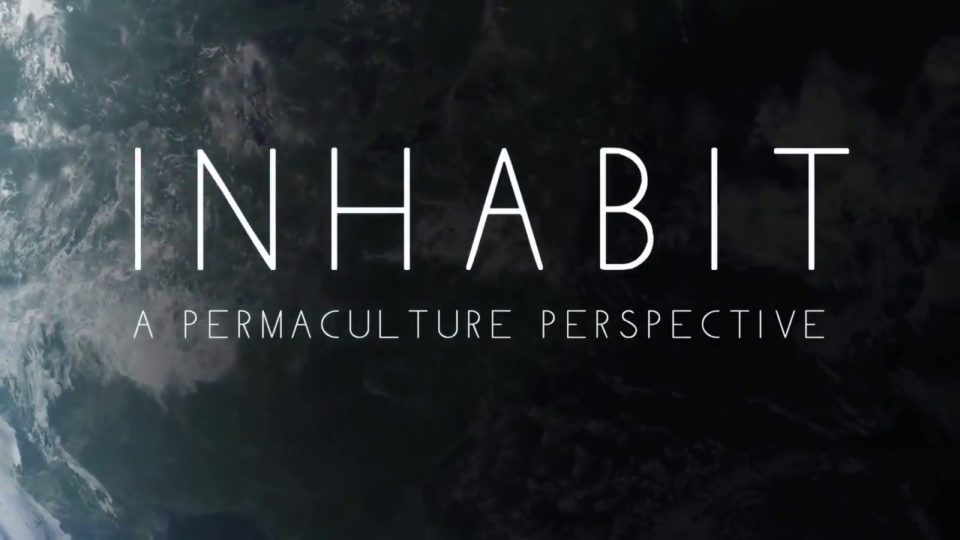 INHABIT