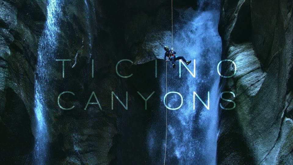 TICINO CANYONS