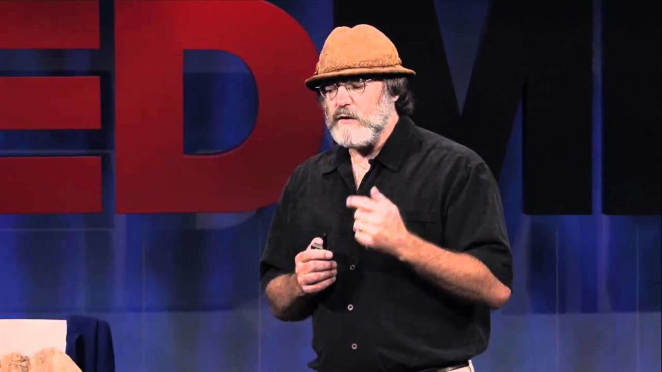 Paul Stamets at TEDMED 2011