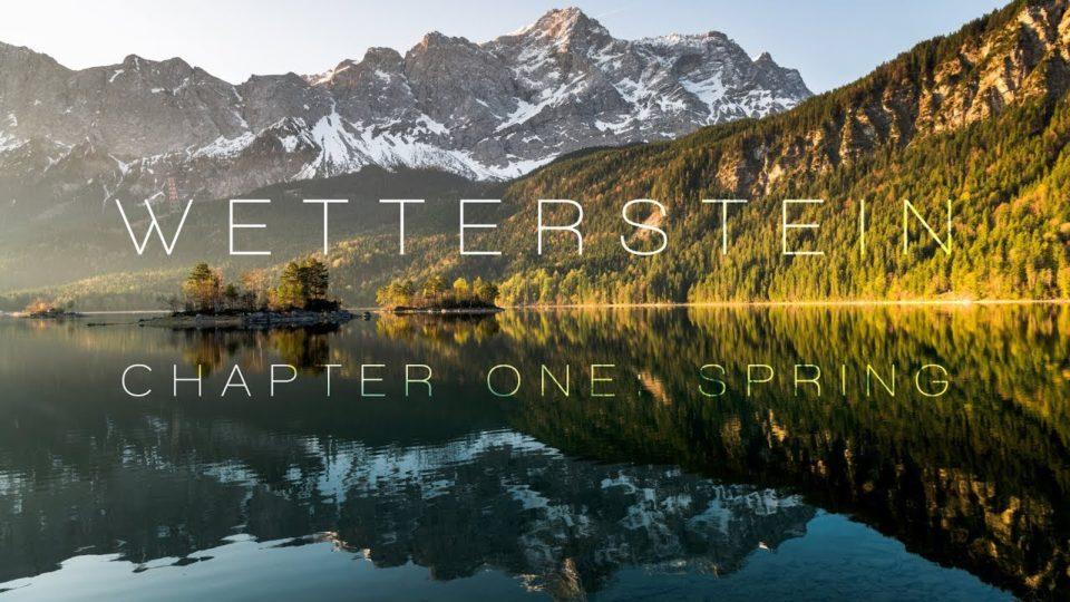 Wetterstein | Chapter One: Spring | 8K60