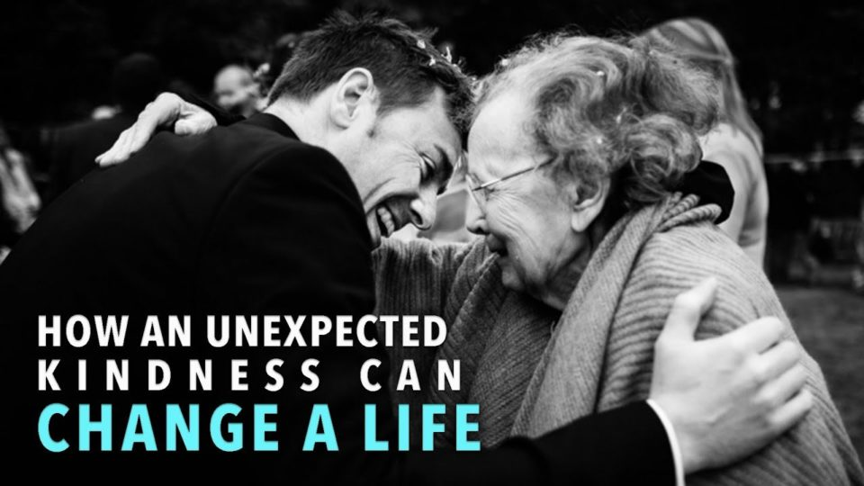 How an Unexpected Kindness Can Change a Life