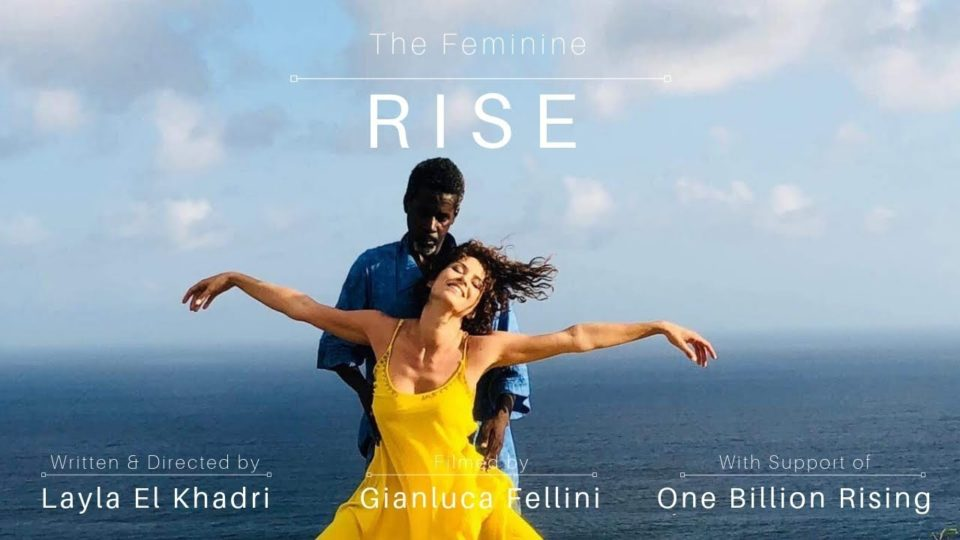 RISE of The Feminine (EPIC VIDEO)