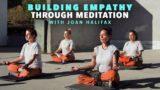 Building Empathy Through Meditation With Joan Halifax
